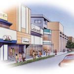 近隣商業地域のイメージ画像